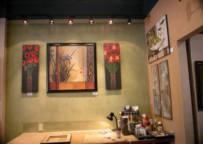 Framing & Art Center